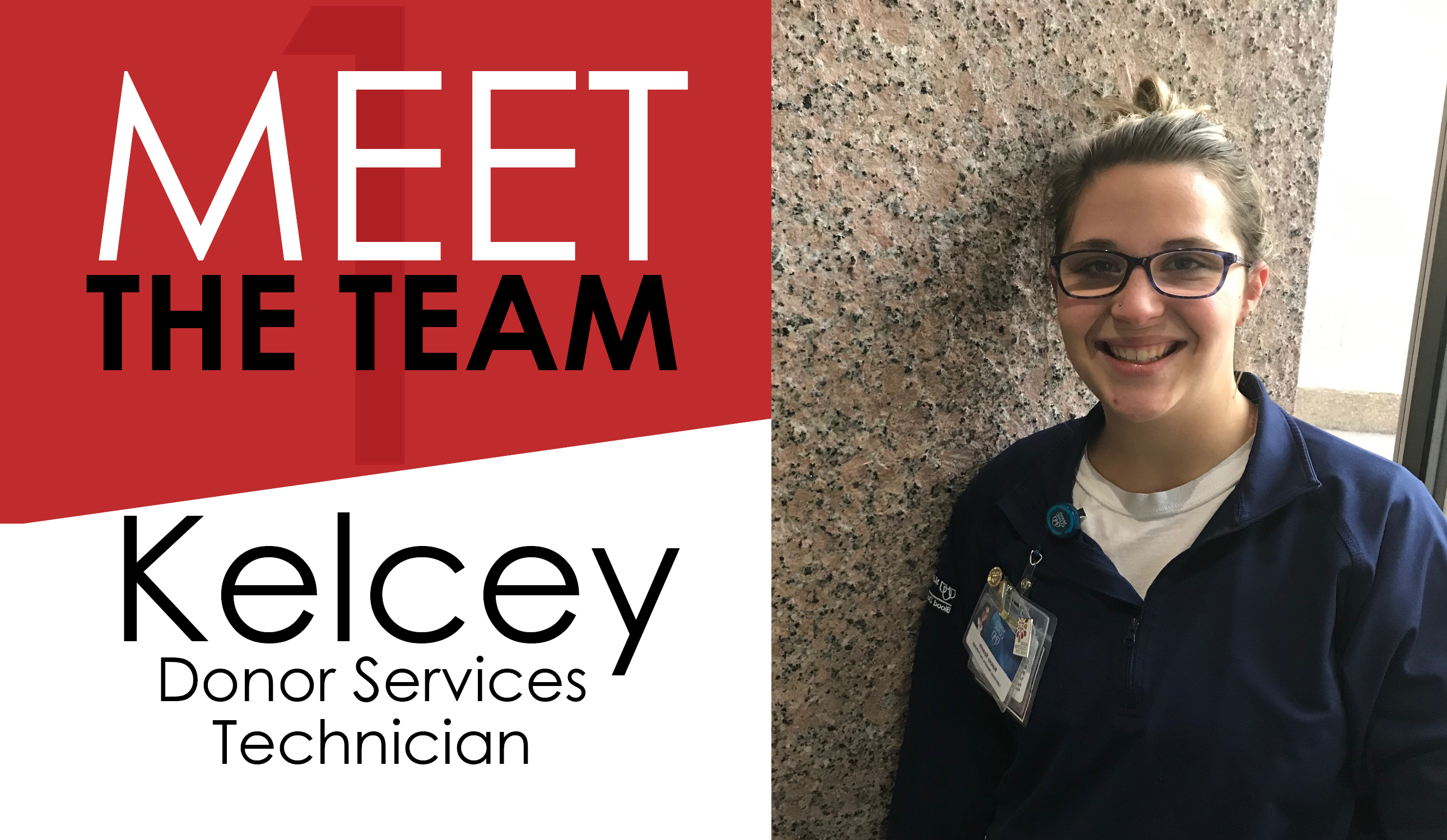 Meet the team - Kelcey