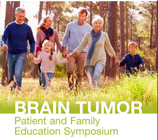 Brain Tumor Patient and Family Education Symposium