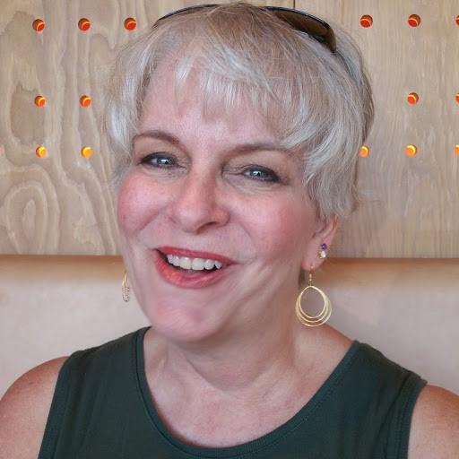 Patti In WA