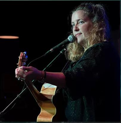 Harmony for Mayo-Susan Gibson