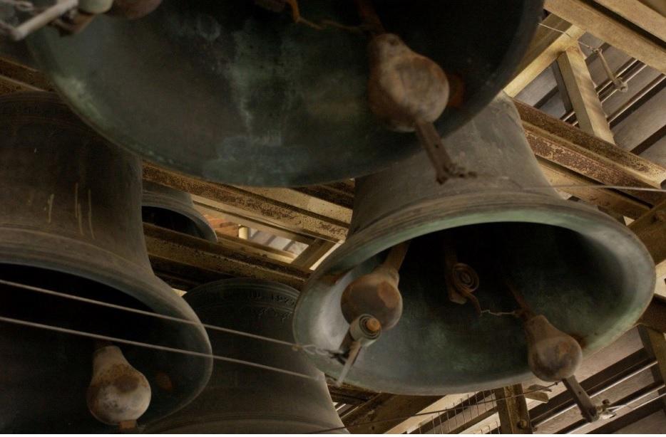 """""""Second Summer Saturdays"""" Guest Carillon Recital"""