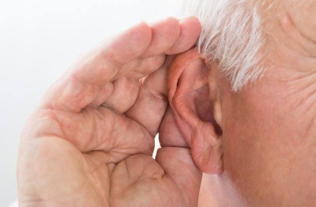 1 hearing