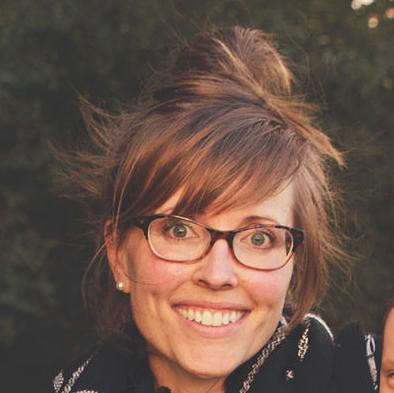 Amy Surdy