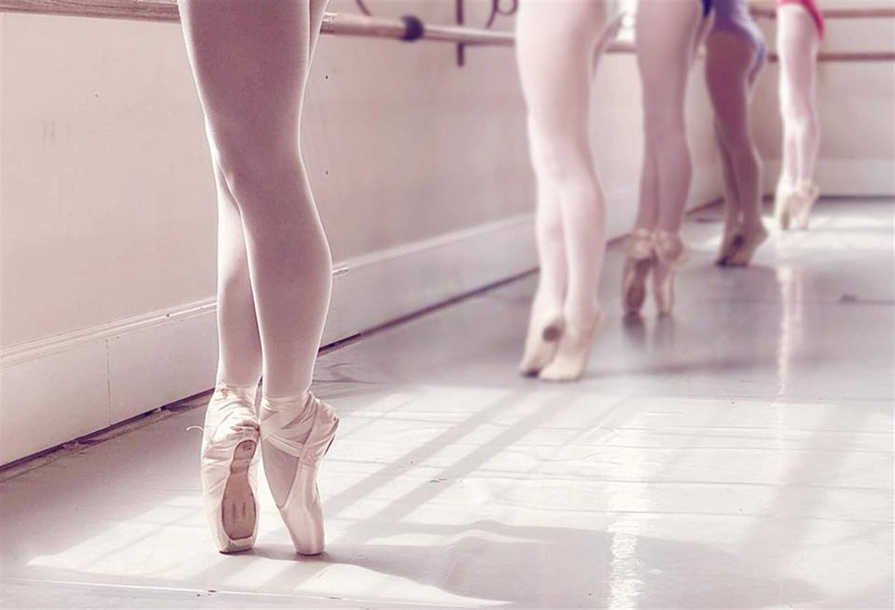 Monthly Concert Series: The Florida Ballet
