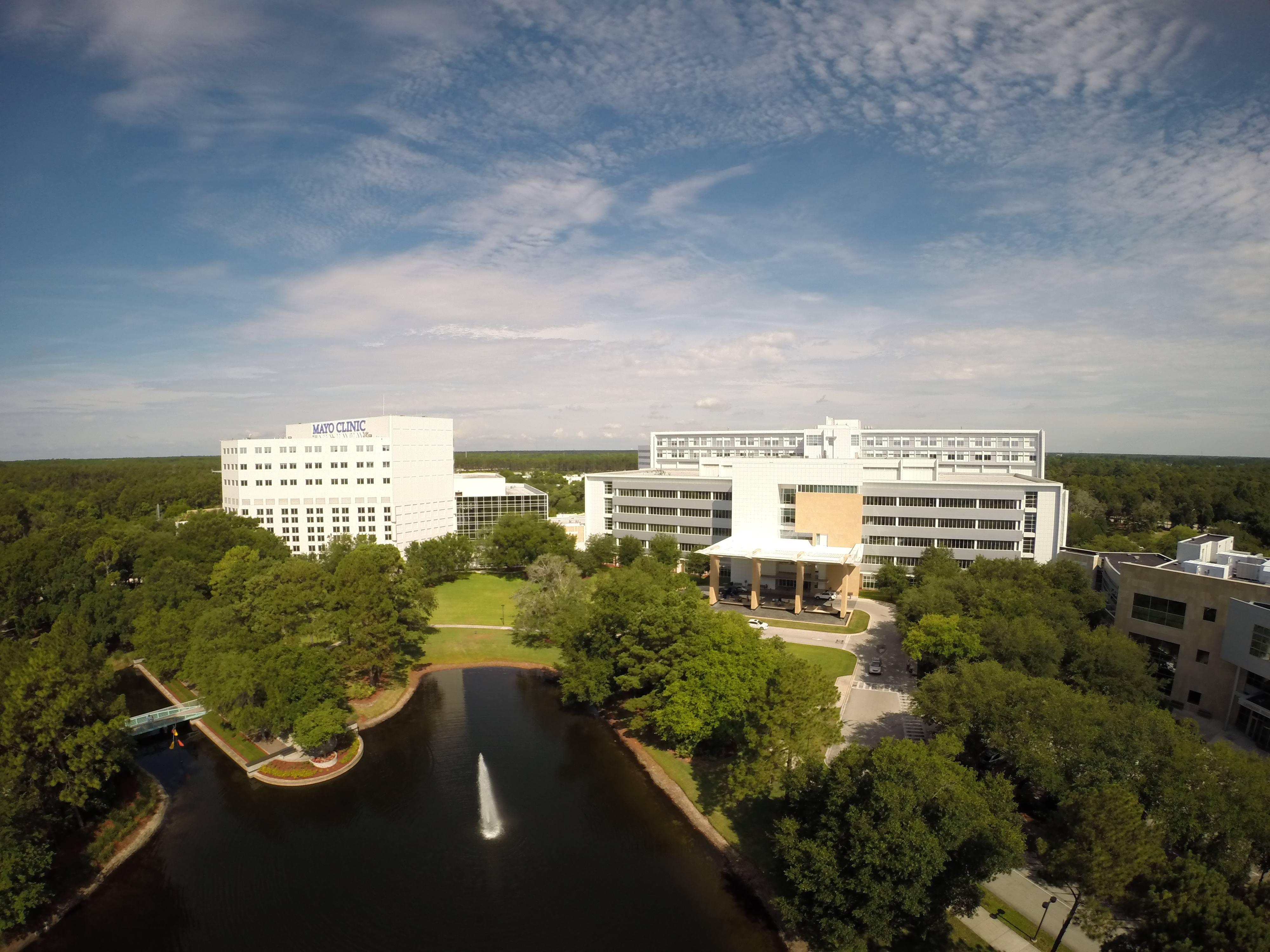 MCJ Campus
