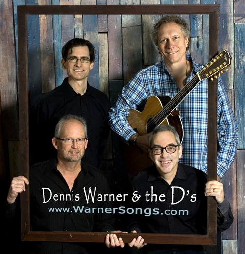 Harmony for Mayo-Dennis Warner & the D's