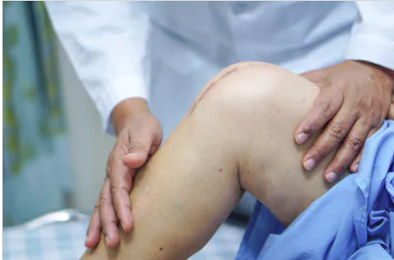 My knee still hurts after surgery…