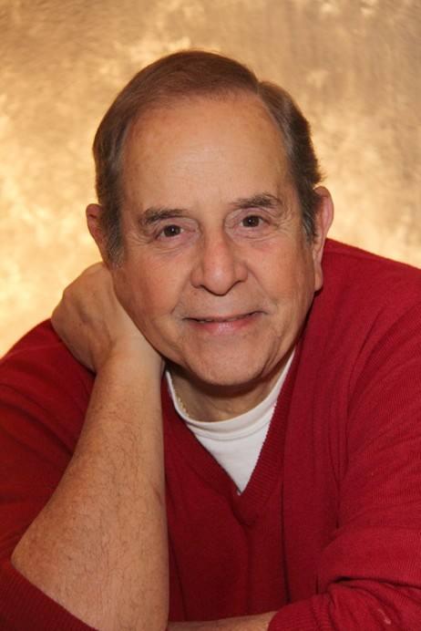 Alan NoMustache