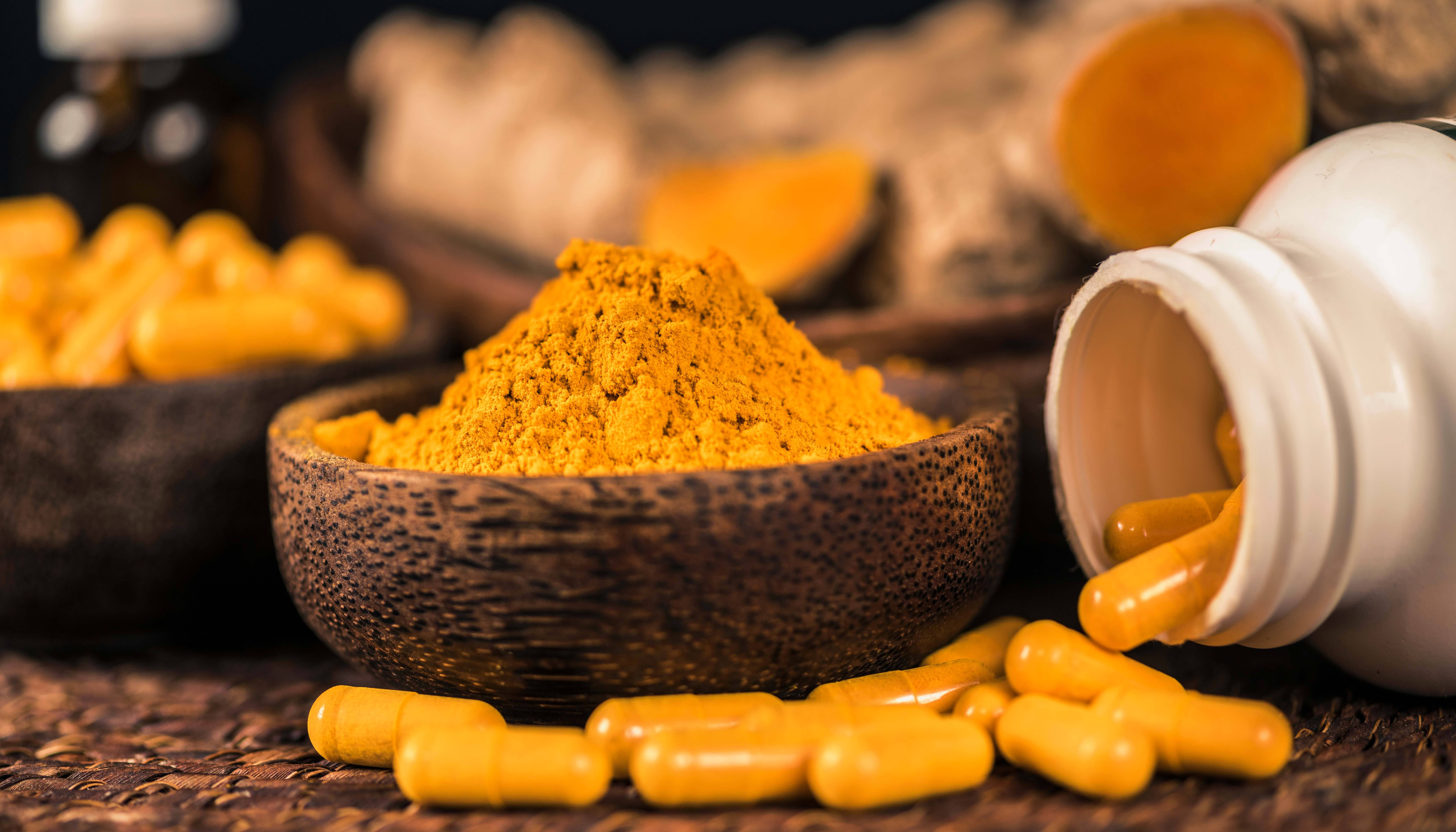 Efficacy and safety of curcumin in PSC: an open label pilot study