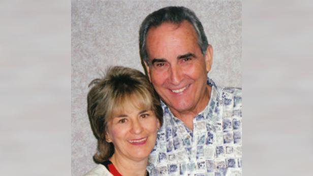 Champion Spotlight: Bill and Helen
