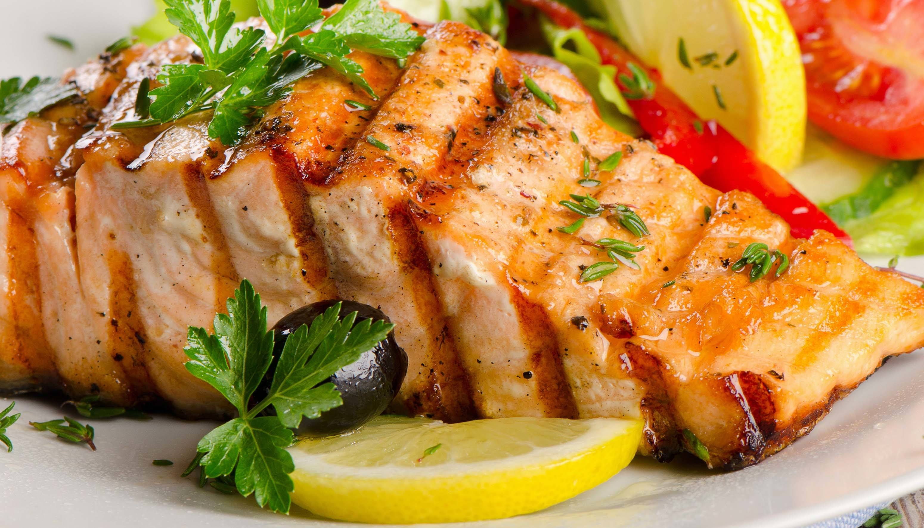 Summertime Mediterranean Diet Recipes