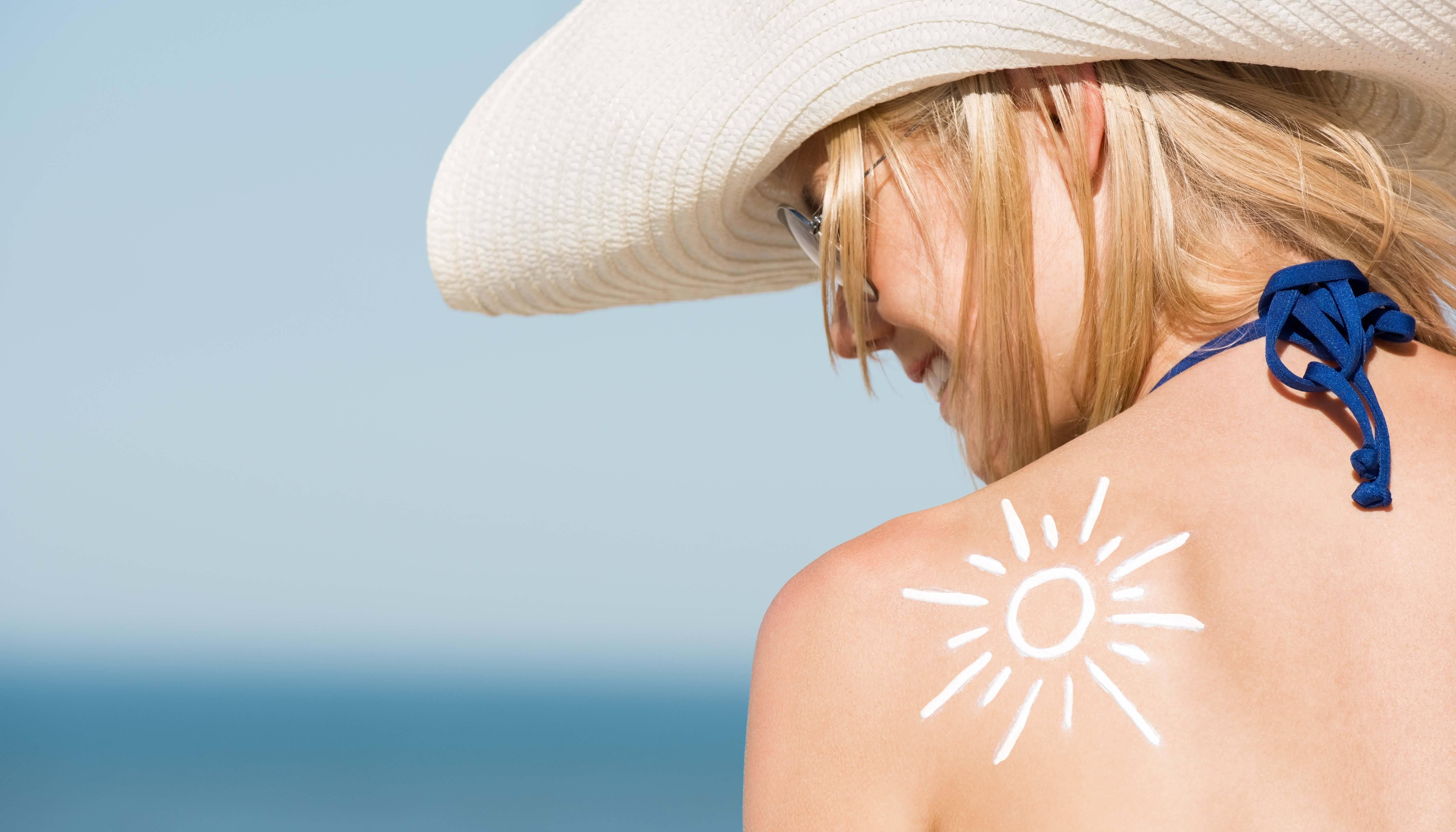Sunscreen Season