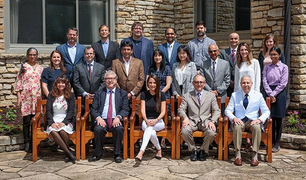4th Annual Carlos PSC External Advisory Committee Meeting