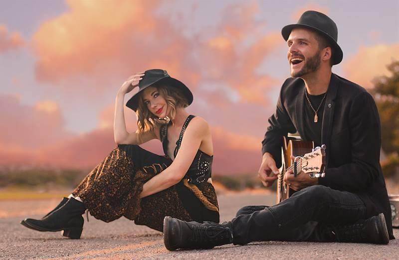 Harmony for Mayo-Flagship Romance