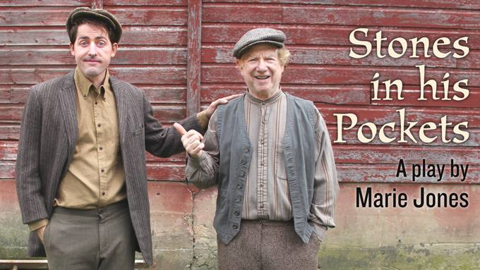 Stones in His Pockets | A performance of the Commonweal Theatre