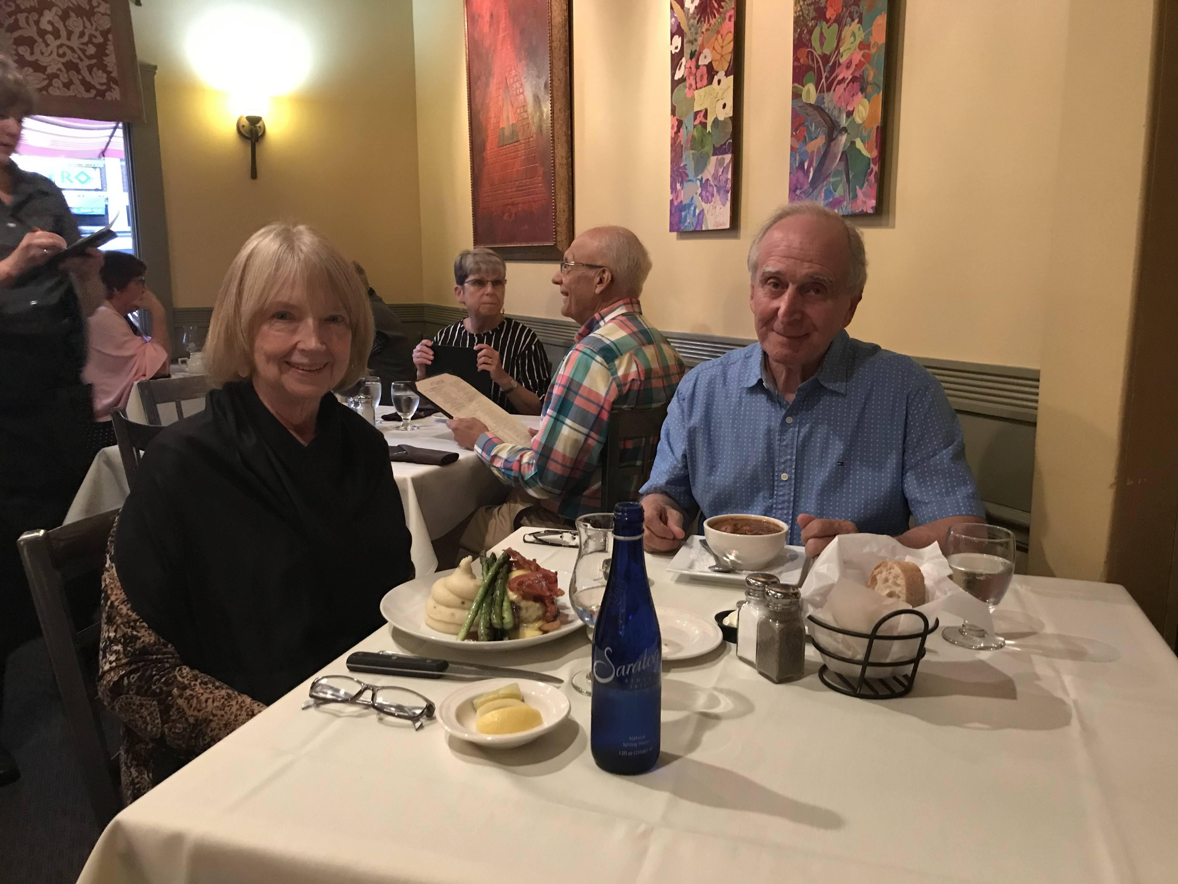 20190922 Transplantiversary dinner