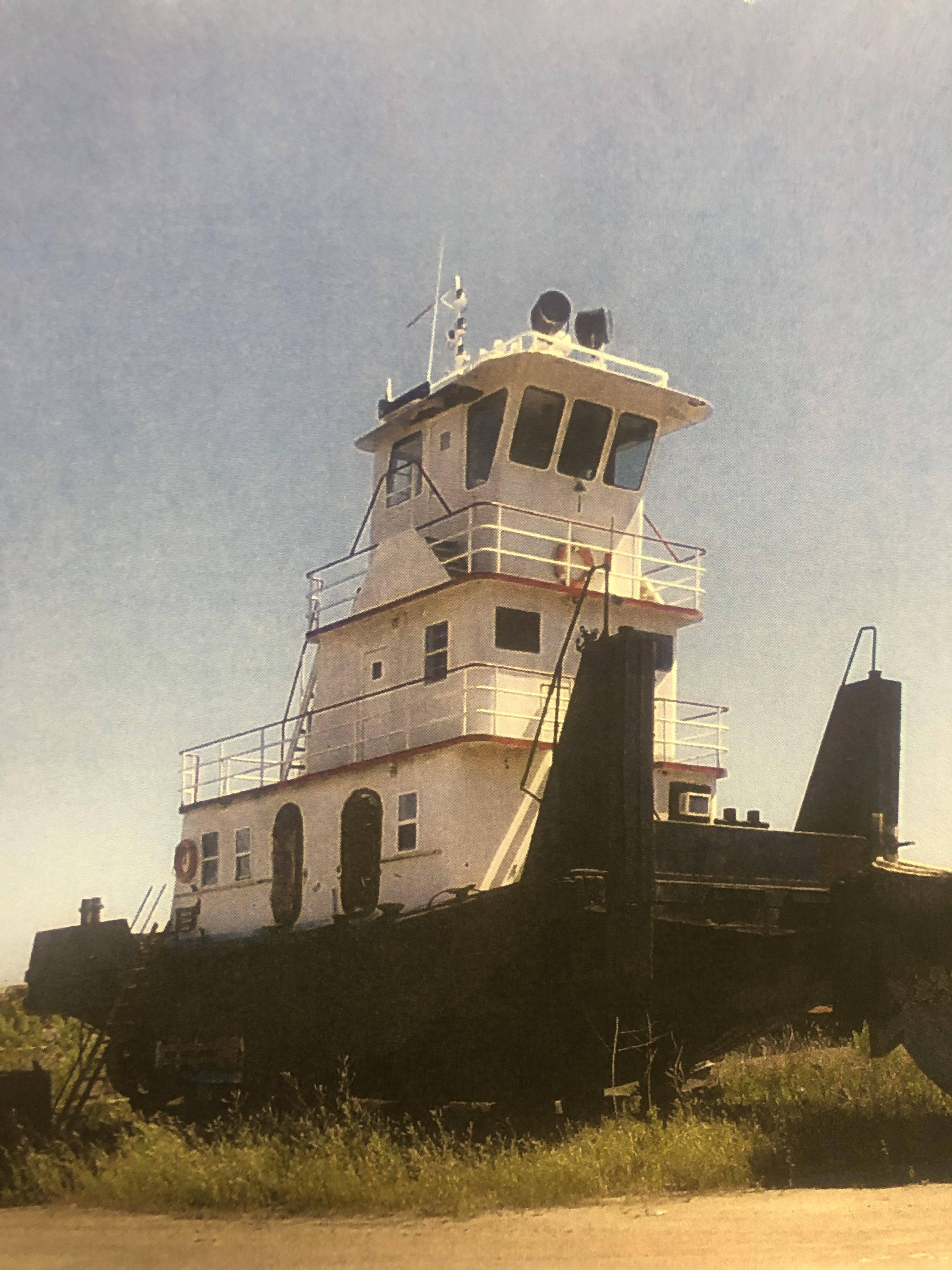 tugboater