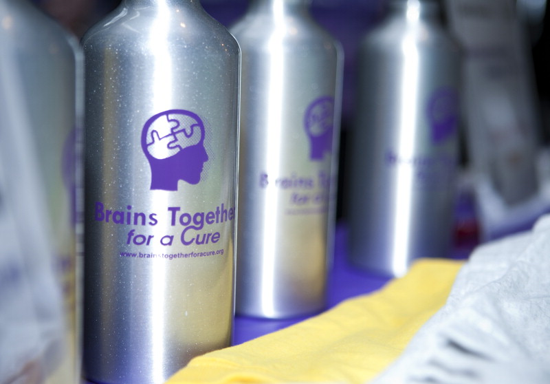 Brains Together For a Cure Event, October 5th