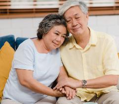 Caregivers: Dementia