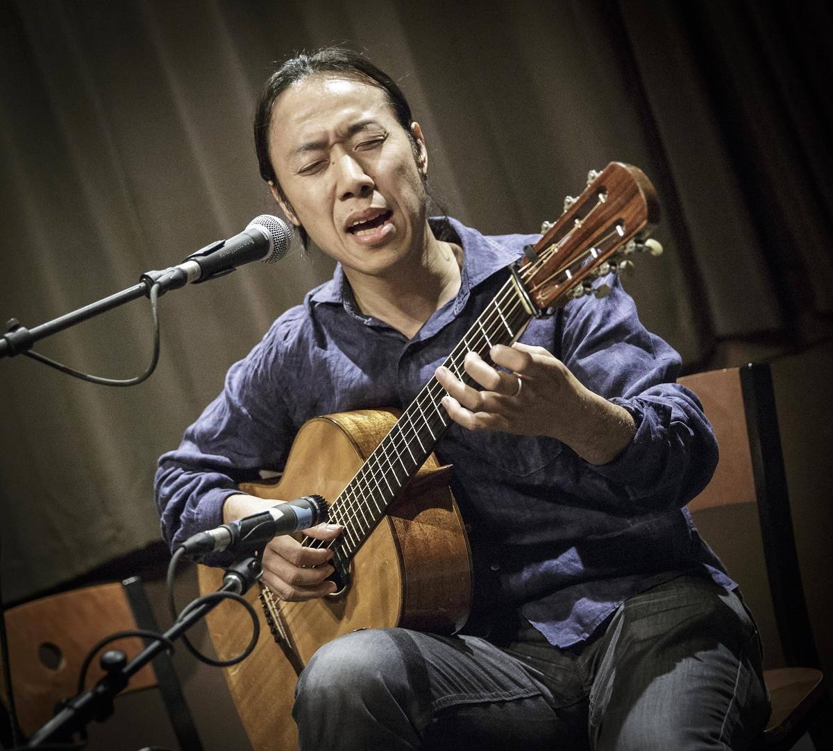 Harmony for Mayo-Hiroya Tsukamoto