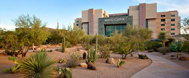 Mayo Clinic Arizona Ostomy Support Group