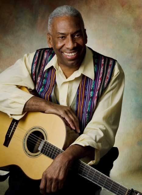 Harmony for Mayo-Reggie Harris
