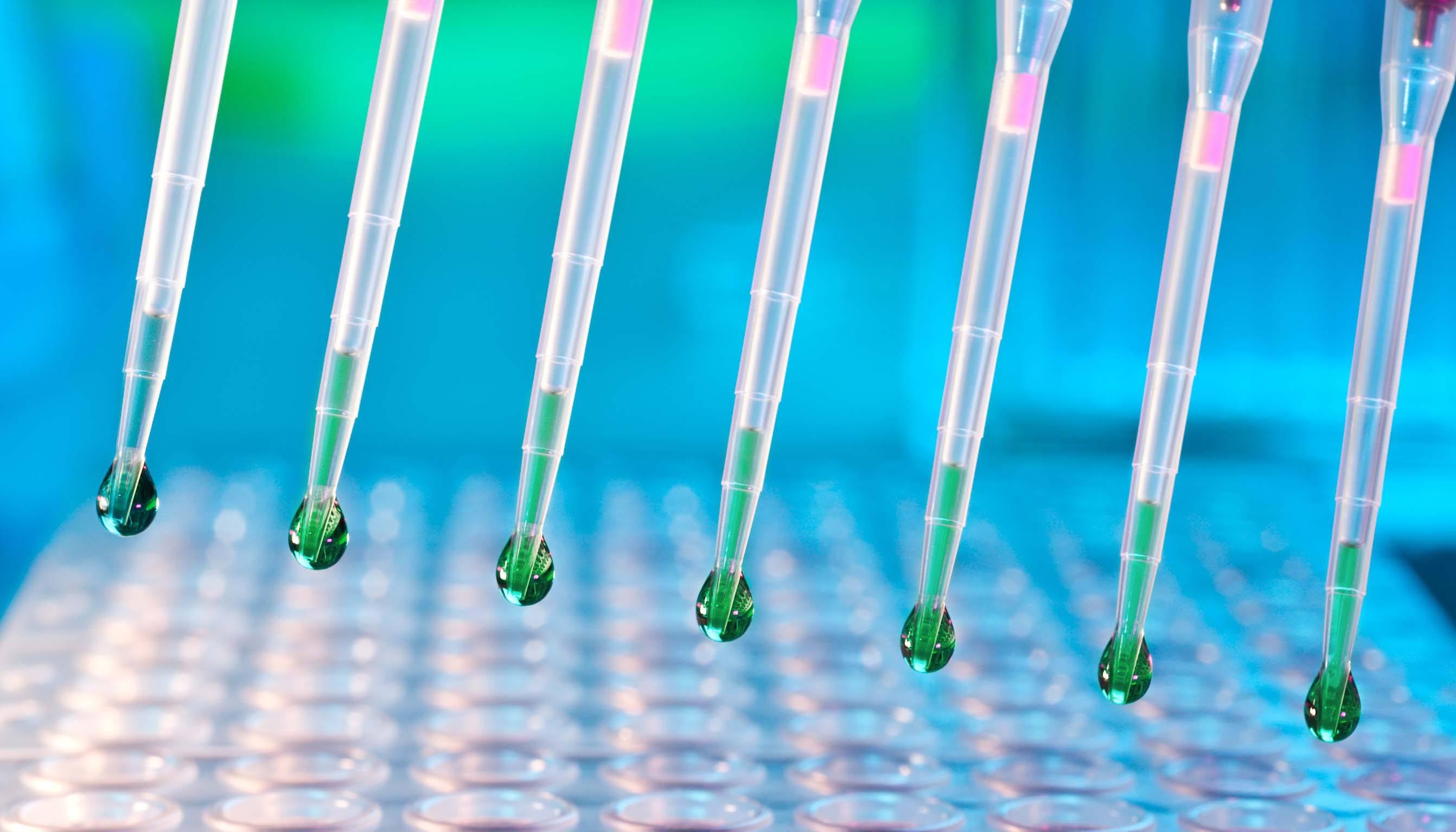 biomarker test