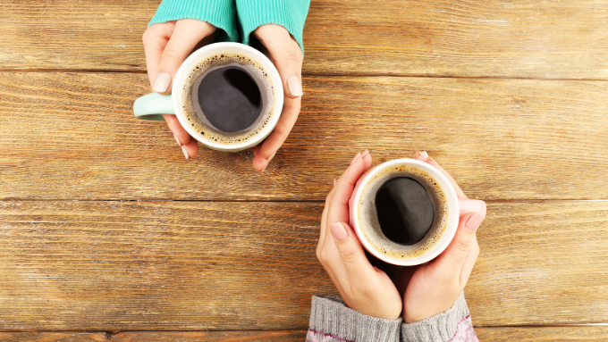 Breast Cancer Support Group FL: Coffee and Conversation