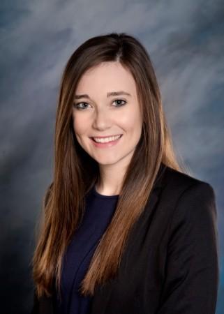 Olivia White, Marketing Specialist