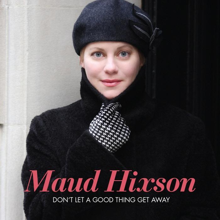 Harmony for Mayo-Maud Hixson