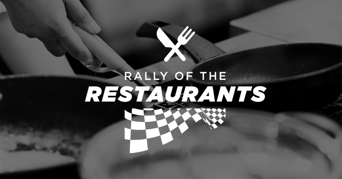 Rally of the Restaurants