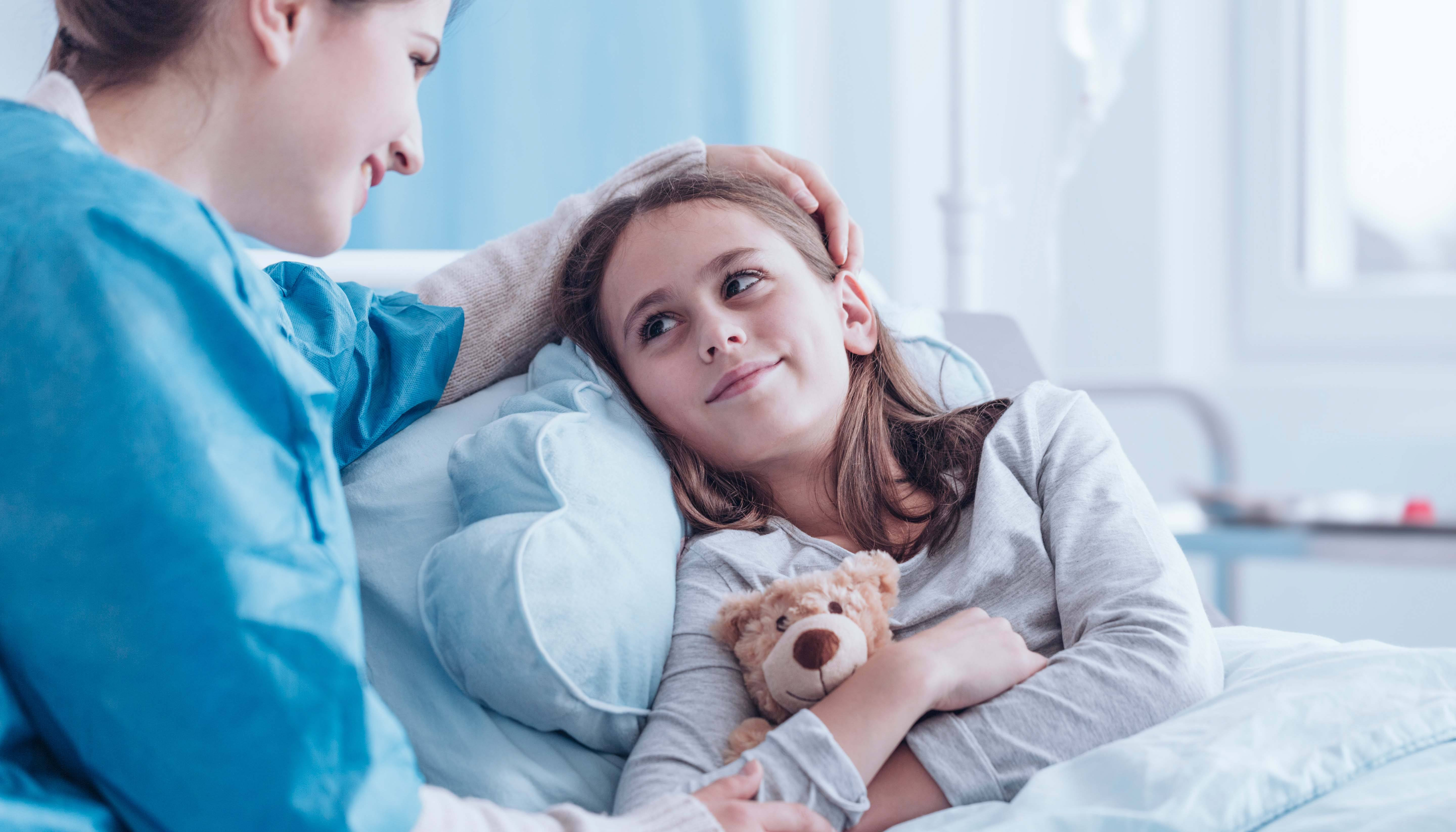 Coping Needs of Children with Primary Sclerosing Cholangitis