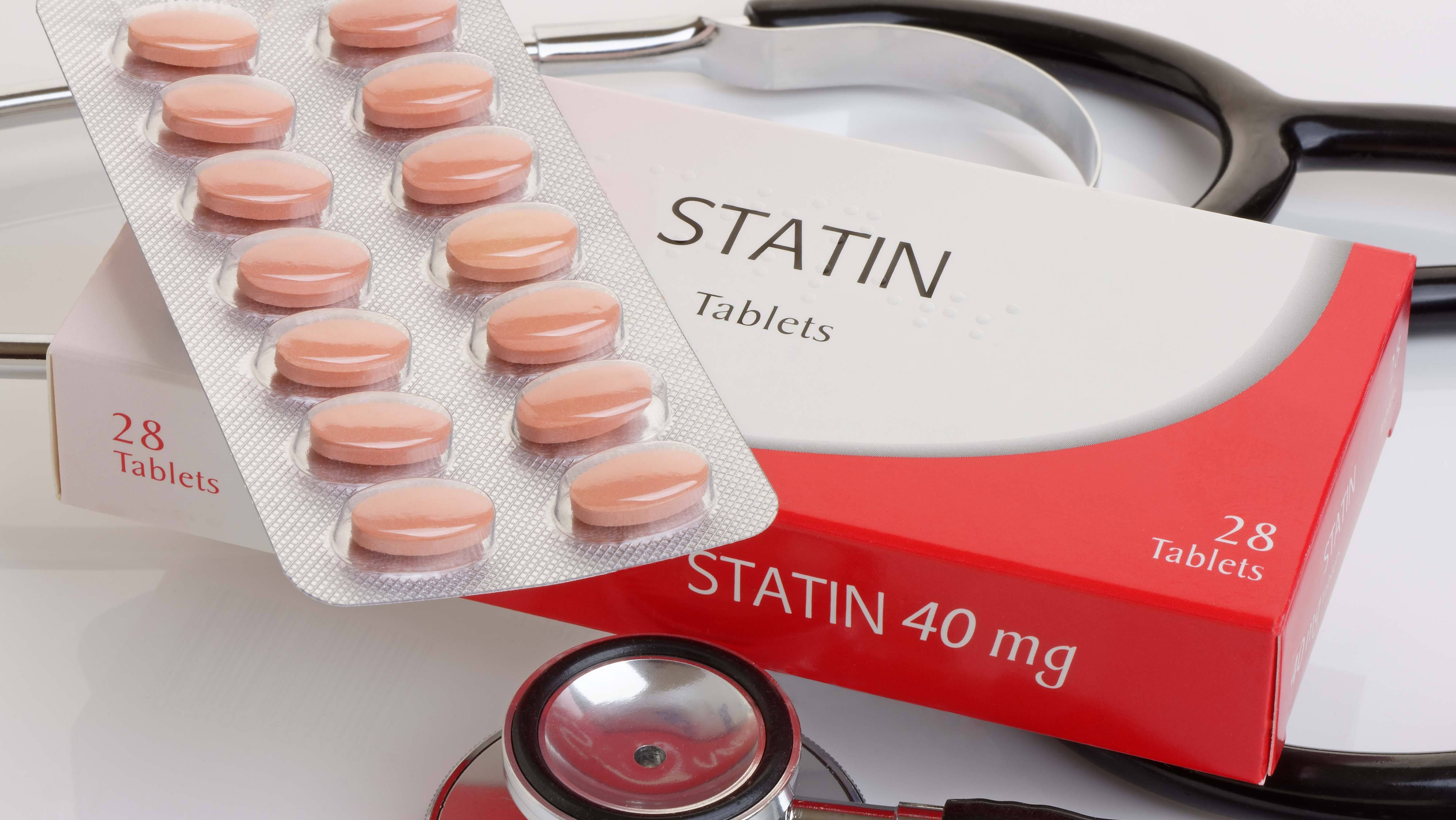 Statin Use and PSC