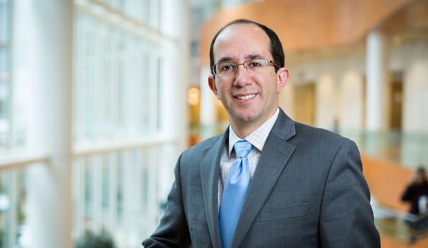 Andres Acosta, M.D., Ph.D