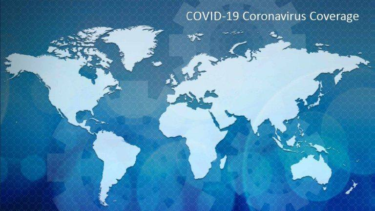 COVID-19: Information you can trust and share - Monthly Mission