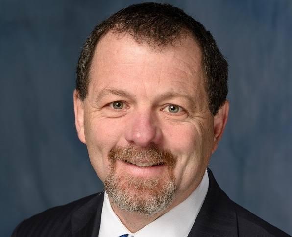 Our HABIT Team:  Dr. Glenn Smith