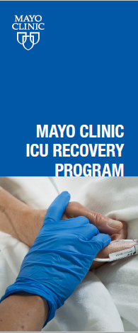 Introducing the Mayo Clinic ICU Recovery Program