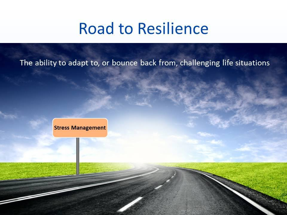 Day 5: Creating your Resiliency Roadmap