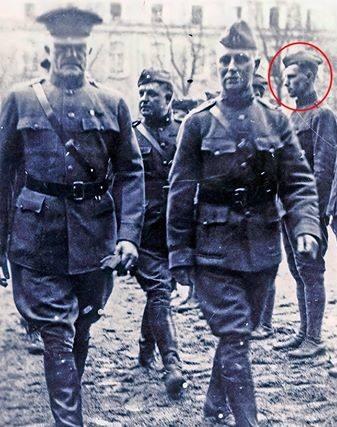 Dad Pershing WW1 (2)