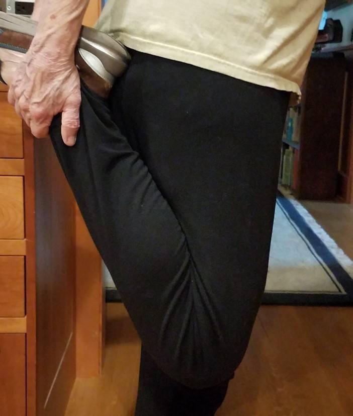 Non surgery knee