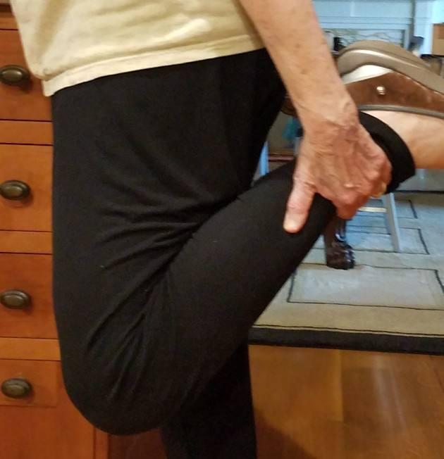 Surgery knee