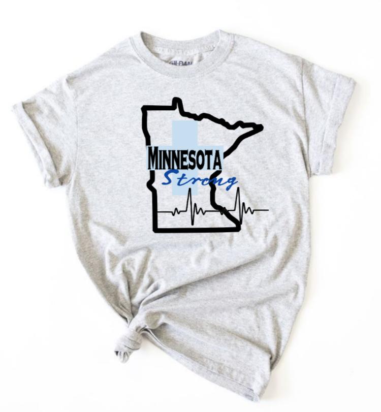 Minnesota Strong