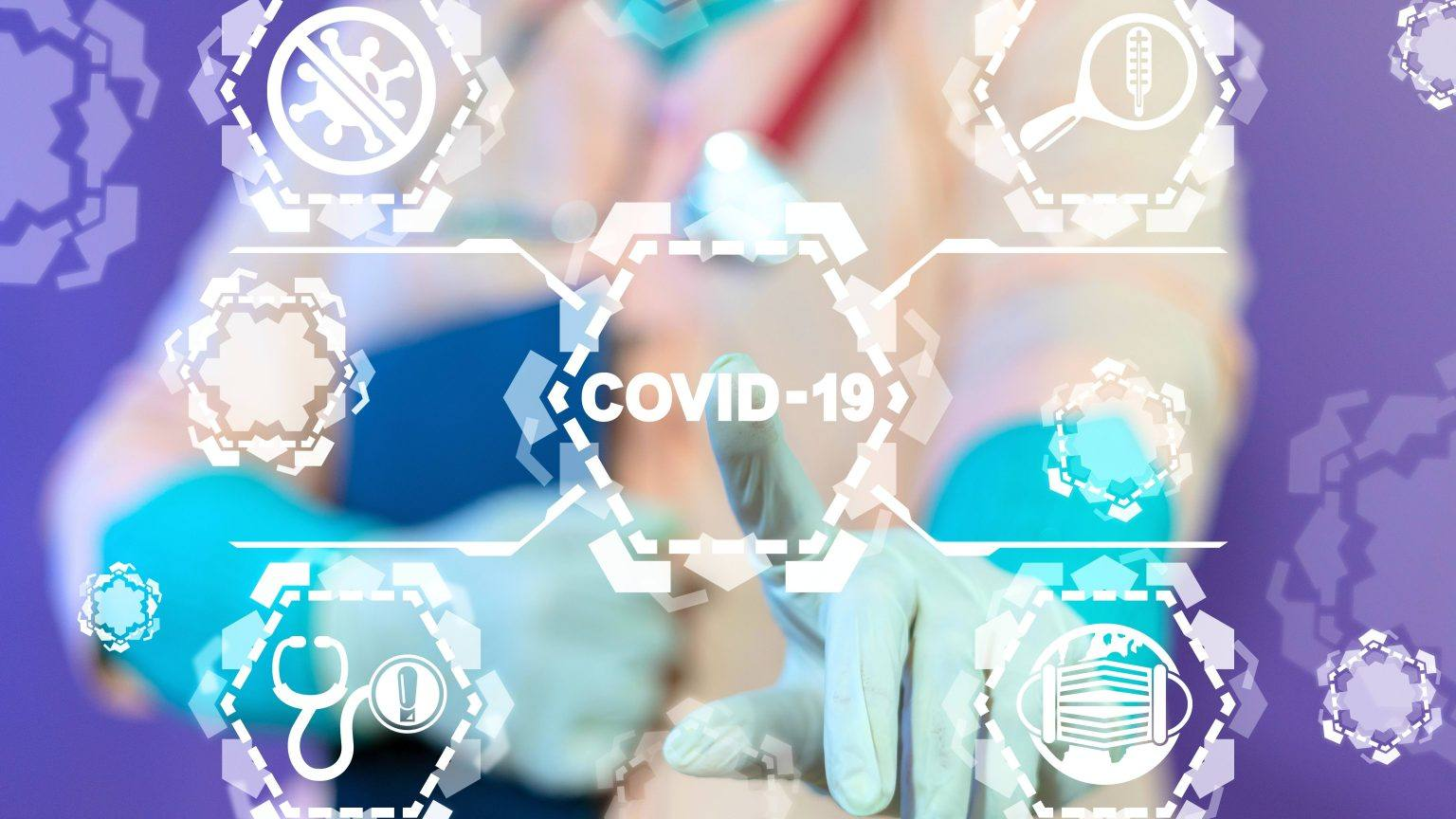 Health and Human Services plays key role in supporting Americans amid COVID-19 crisis