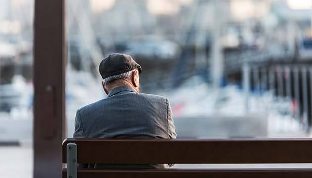 Suicide and older adults