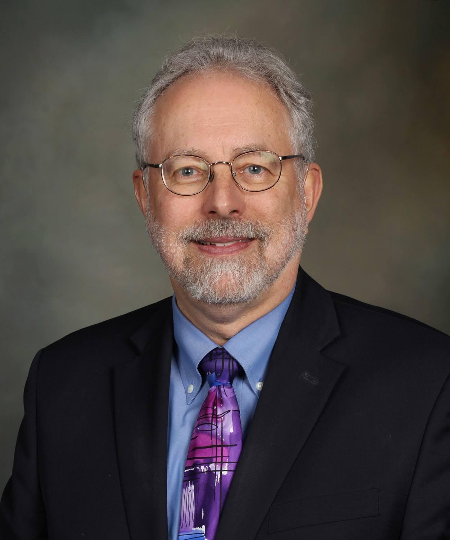 Meet Mayo Clinic Geriatrician, Dr. Thomas Loepfe!