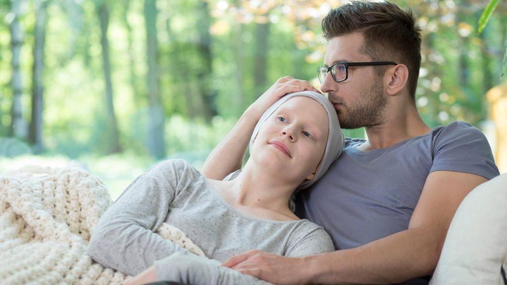 Mayo Clinic Cancer Center patient navigators
