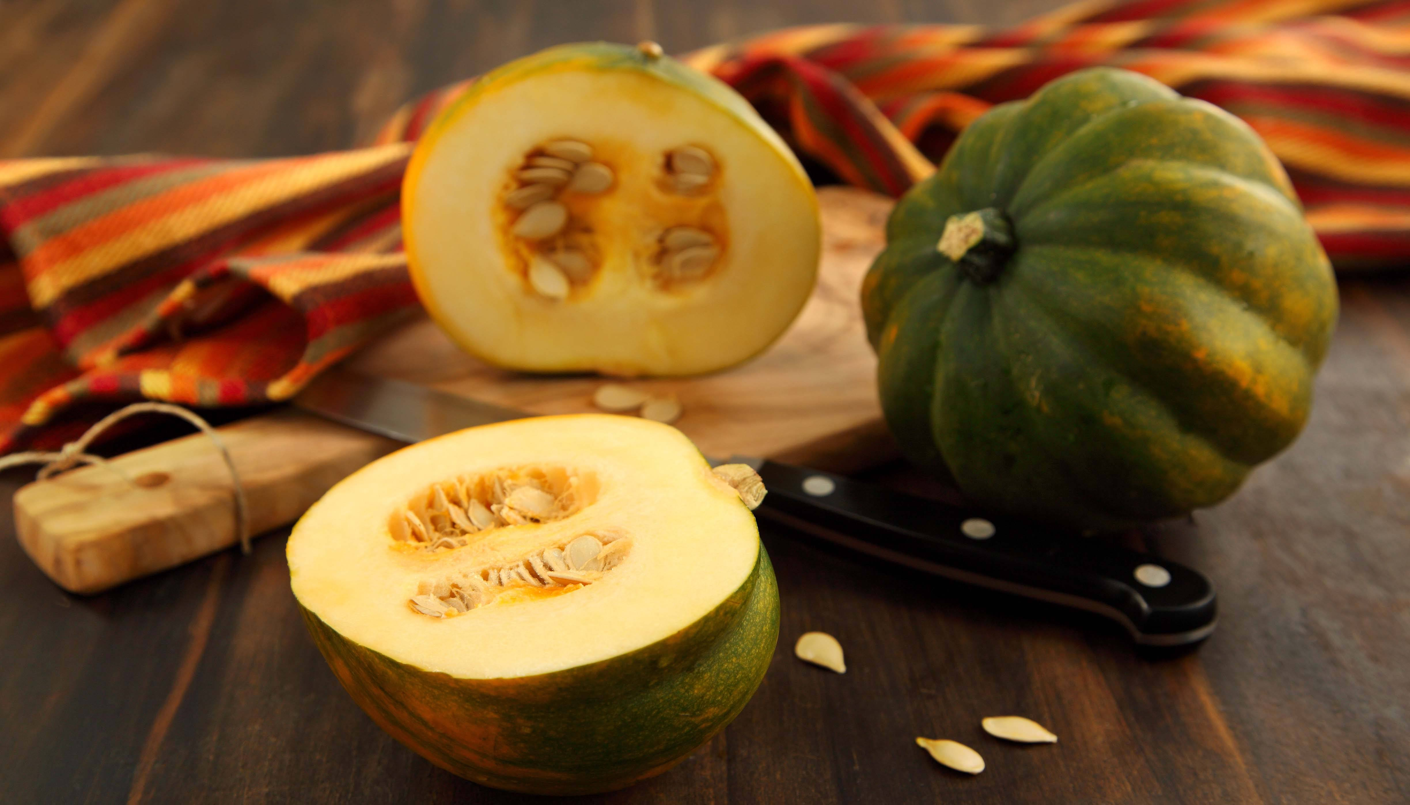Recipe: Acorn Squash with Apples