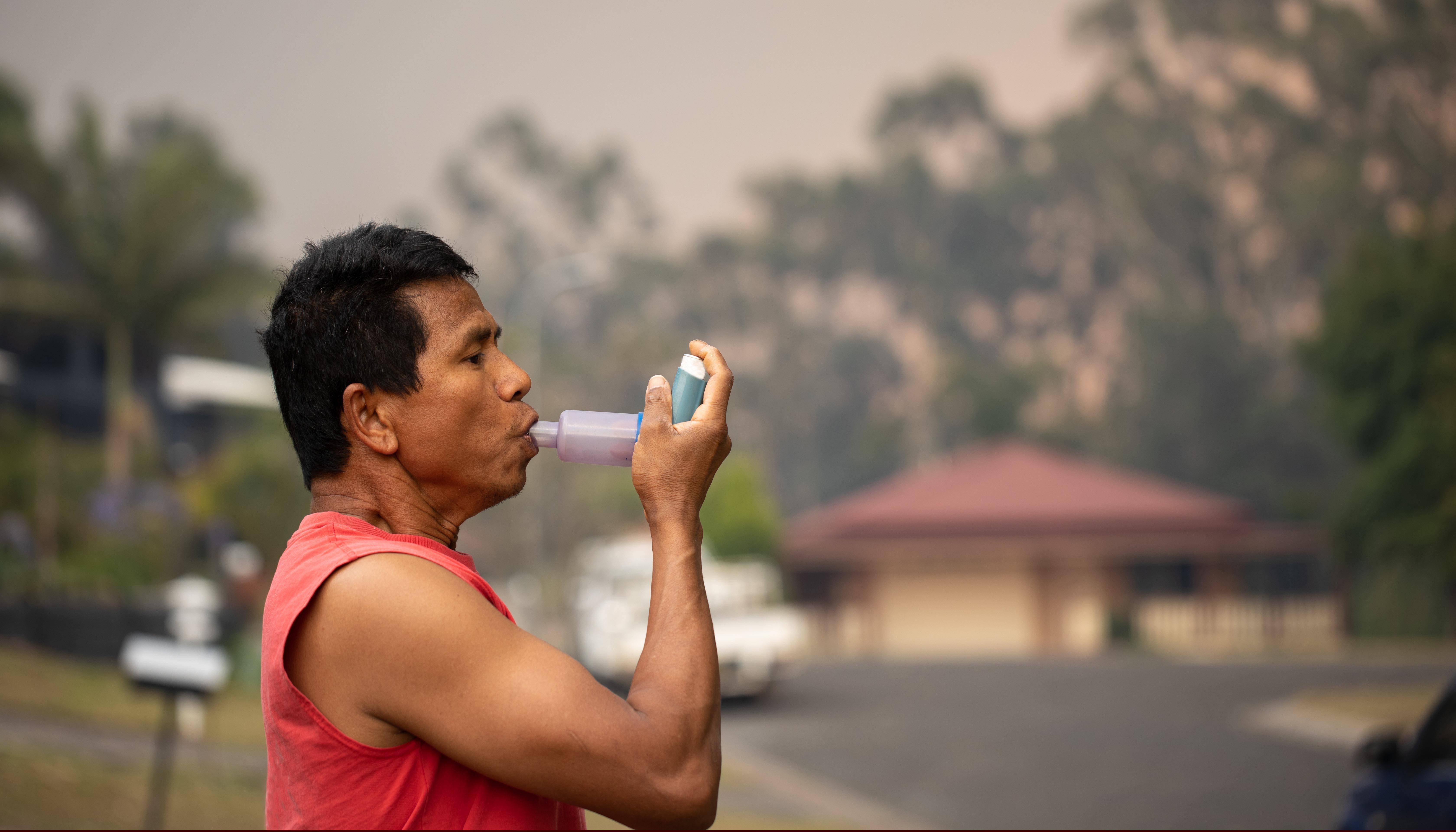 Inhaler techniques