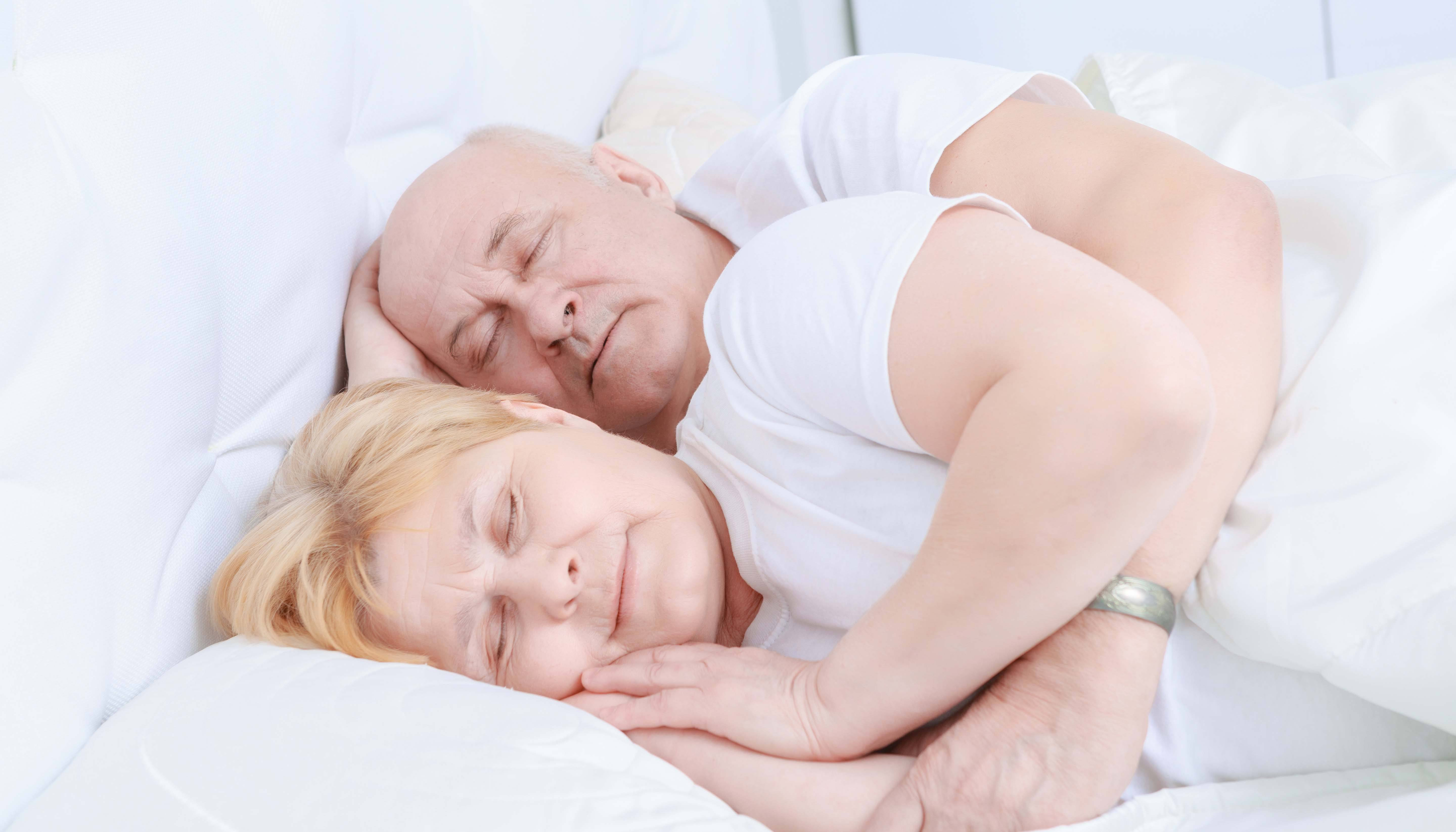 Repost:  10 Tips for Healthy Sleep