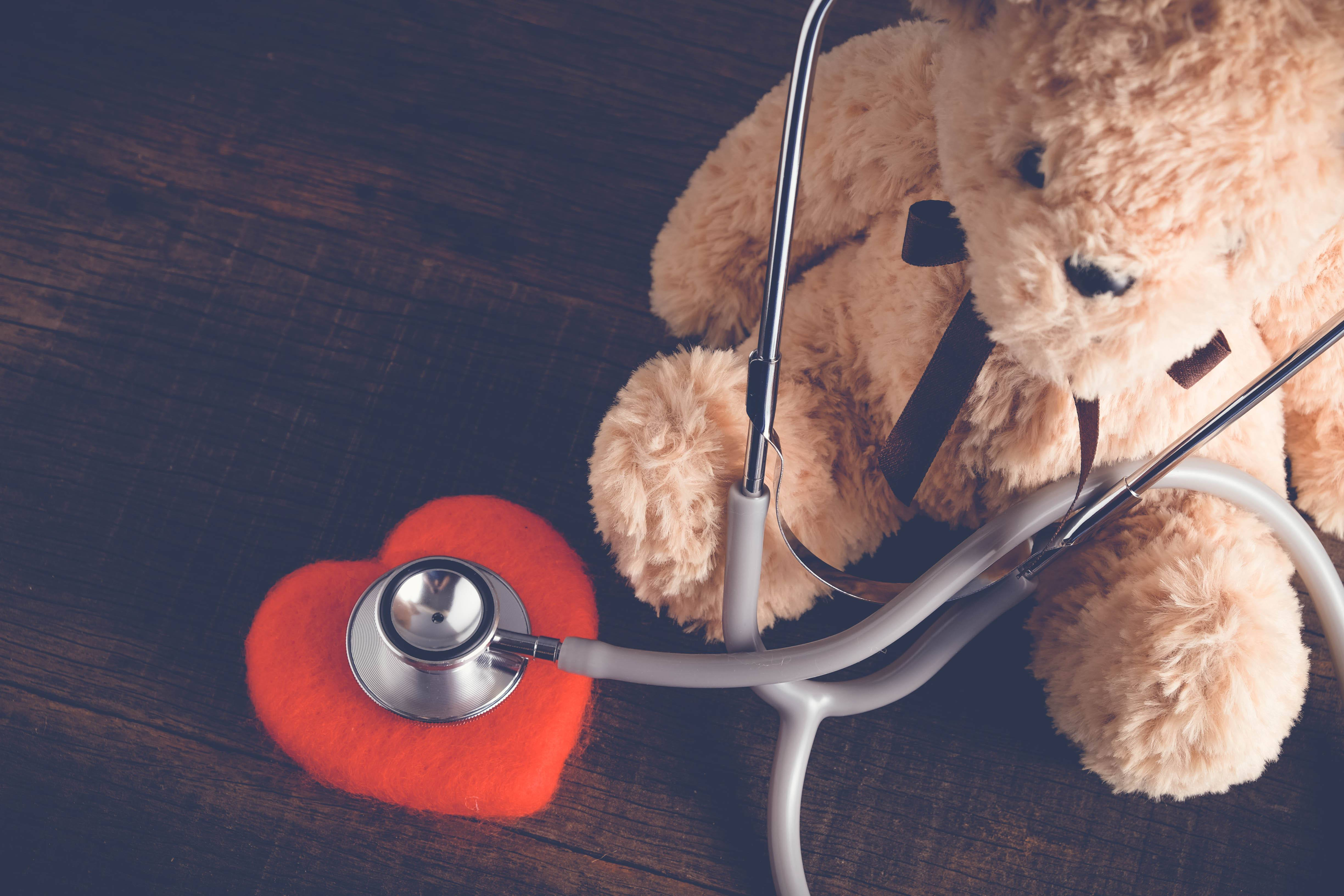 Video Q&A - Children with Congenital Heart Disease